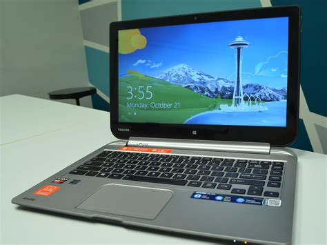 toshiba satellite click review business insider