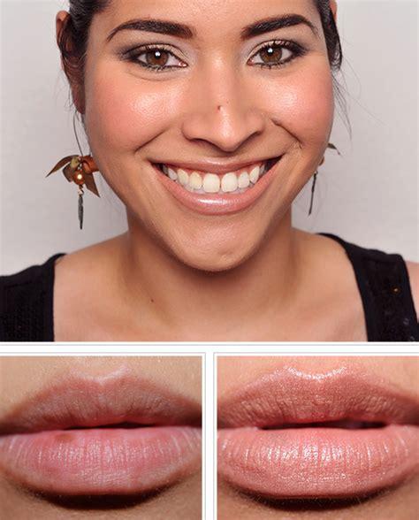 Lipstik Giorgio Armani giorgio armani 111 d armani lipstick review photos