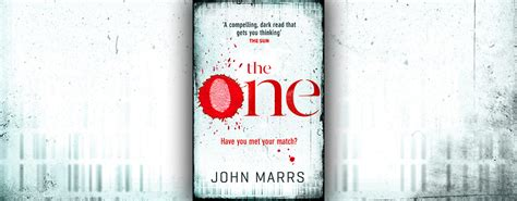the other a psychological thriller featuring the extractor books extract the one by marrs dead books