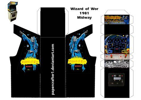 image gallery papercraft arcade