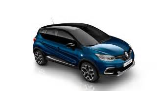 Renault Uk New Captur Cars Renault Uk