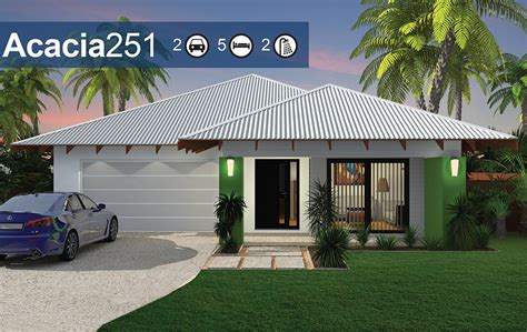 dall designer homes acacia251