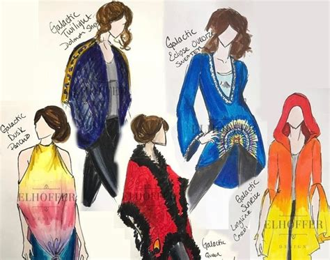 Tuesday Fashion Bits Bag Bliss 6 by Anakin And His Padme Amidala Fashion By Elhoffer Design