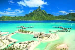 Hotel Cartagena Comfort Bora Bora In French Polynesia Best Destinations In The World