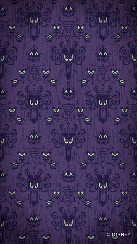 Haunted Mansion Phone Wallpaper