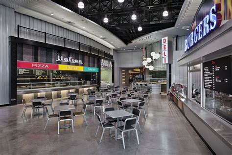 food court design group food courts food court mgm at foxwoods casino by chris