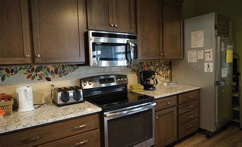kitchen design madison wi local companies in madison wi came together to improve a