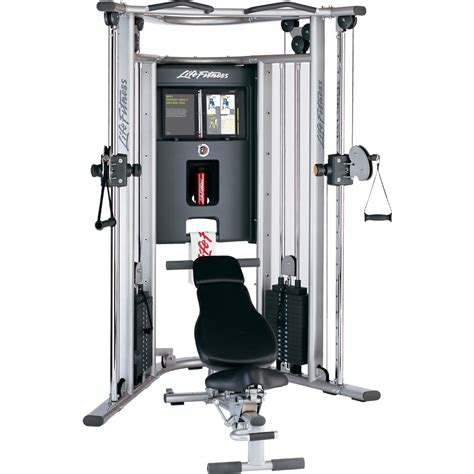 best bench for home gym g7 home gym with bench g7 002 life fitness