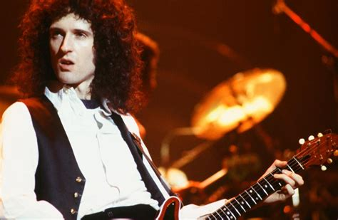 brian may tour queen s brian may will rock you with 3 d book adam