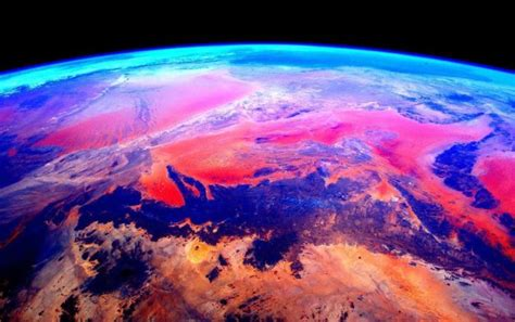 imagenes unicas en el mundo fotos 250 nicas de la tierra tomadas desde el espacio