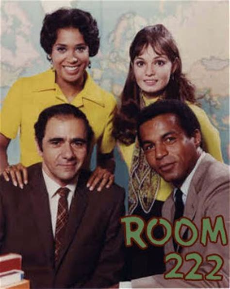 Room 222 Tv Show Cast by Dougsploitation S Day