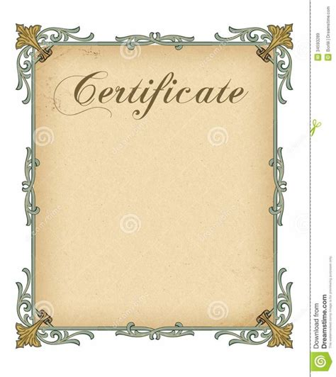 update certificates that use certificate templates 15 printable award certificates free blank certificates