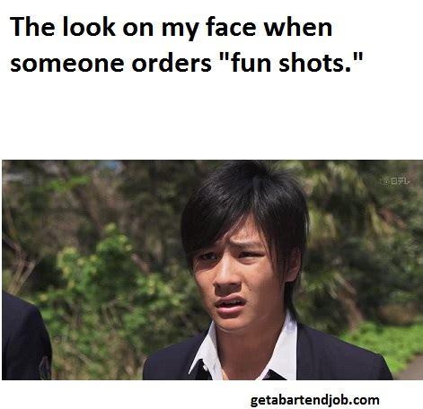 Funny Bartender Memes - bartending memes get a bartending job