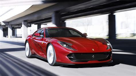 ferrari  superfast    wallpaper hd car