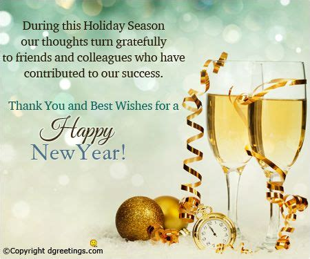 send  warm business greeting   year    happy  fulfilling  happy