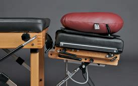 comfort table accessories chiropractic table accessories