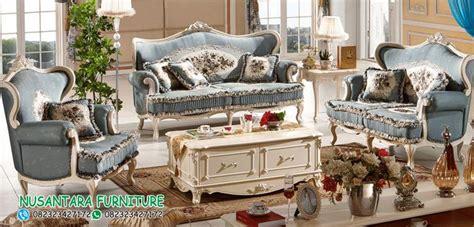 Koleksi Sofa Dan Kursi koleksi set kursi sofa tamu mewah motif eropa kursi sofa