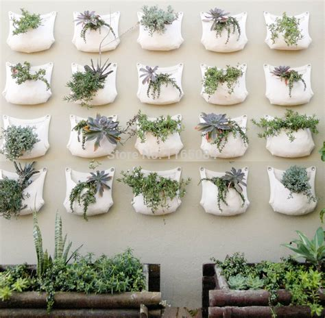 Green Wall Planters by Popular Green Wall Planter Buy Cheap Green Wall Planter Lots From China Green Wall Planter