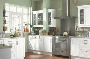 Decorating Ideas For Kitchens With White Cabinets by Kitchen Design Kitchen Design Ideas