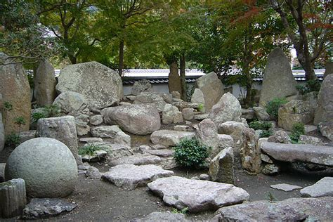 The 25 Most Inspiring Japanese Zen Gardens University Japanese Rock Gardens