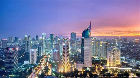 jakarta indonesia tourism  travel guide top places