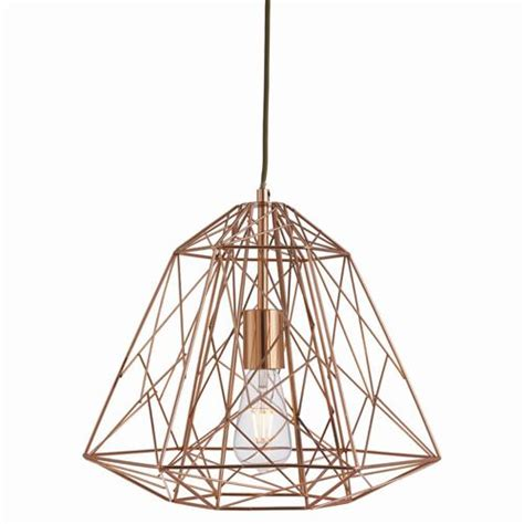 Geometric Pendant Light by Geometric Cage Pendant Light The Lighting Superstore