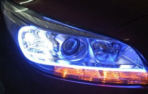 beleuchtung pkw what of headlights are best news top speed