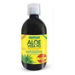 Aloe Vera For Liver Detox by Aloe Vera Phyto Garda Cleansing Gel 9 80 Venezia