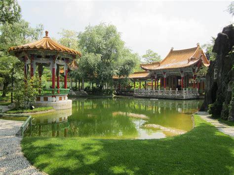 Chinese Garden zuerich.com