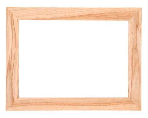 wood frame wood frames you can make your own
