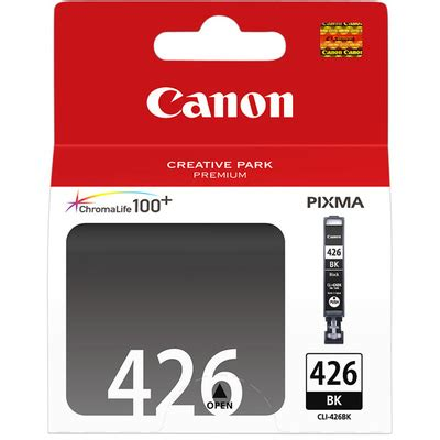 Cartridge Hp Black Ink 60 100 Original original canon cli426b black ink cartridge