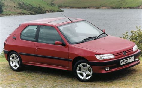 peugeot car 306 peugeot 306 hatchback review 1993 2001 parkers