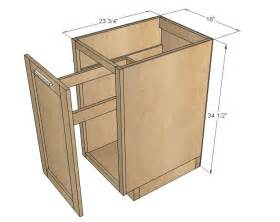 Kitchen Furniture Plans 1000 Ideas About Kitchen Base Cabinets On Pinterest