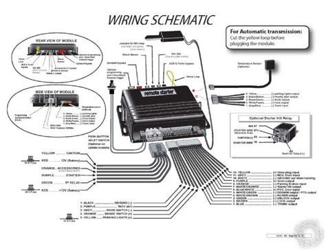 karr 4040a alarm wiring diagram car alarm wiring diagram