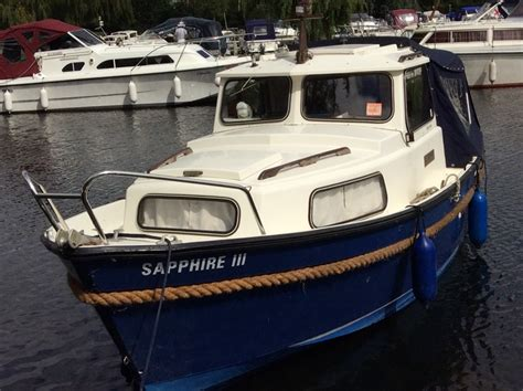 pilot boat for sale hardy pilot boat for sale quot sapphire 111 quot at jones boatyard