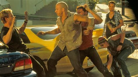fast and furious movies ranked the fast and the furious movies ranked worst to best