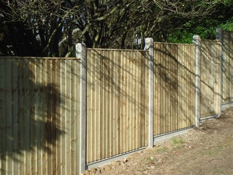 Cottage Fencing Panels by Closeboard Panels Tanalised Bright Fencing