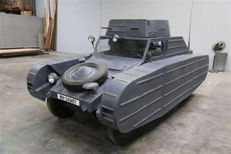 vw kubelwagen for sale ww2 porsche volkswagen kubelwagen type 823 dummy tank