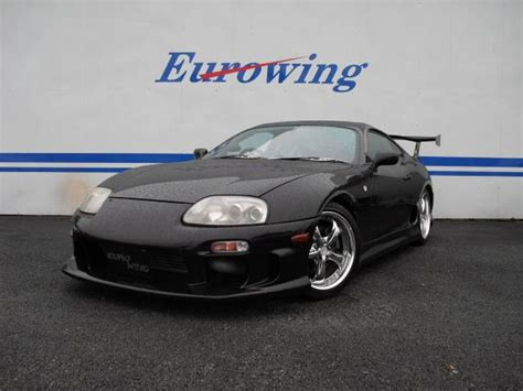 Toyota Supra Turbo Specs Toyota Supra Rz Turbo Specs Difference Between