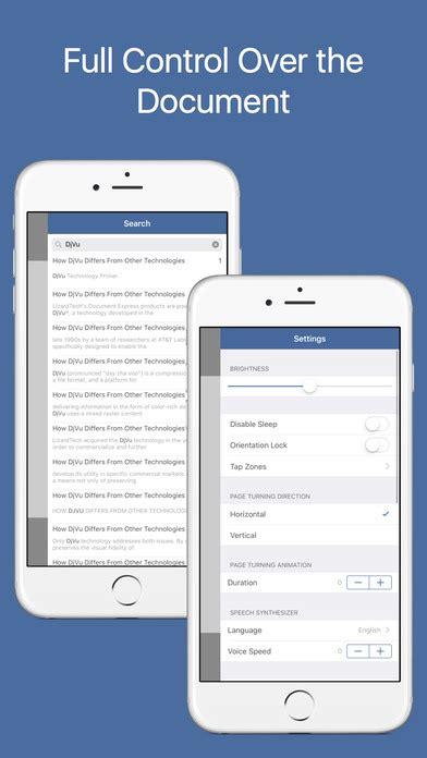 djvu format books app shopper djvu reader pro viewer for djvu and pdf