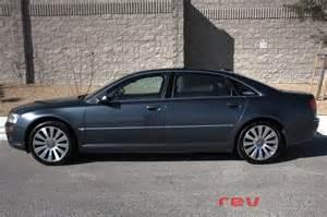 2004 Audi A8l Specs 2004 Audi A8l Low Used