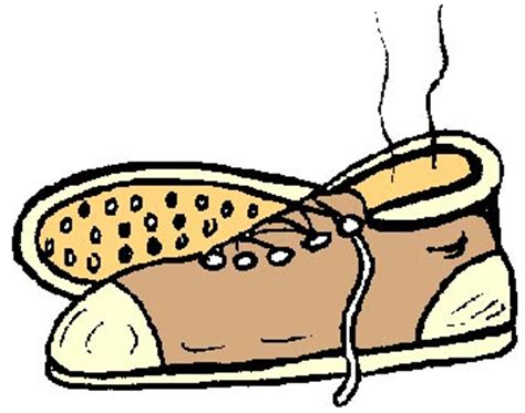 stinky shoes stinky shoes clipart www pixshark images galleries