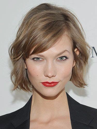 how to get windblown look chin length hair chin length bob short hair inspiration pinterest