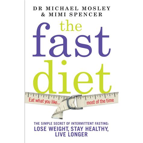by the fast diet michael mosley fad diet or fat solution the fast diet by dr michael