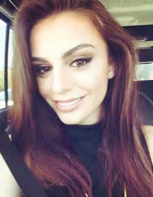 Urban Style Shirts - x factor s cher lloyd is a whole new person from chavvy to chic daily star