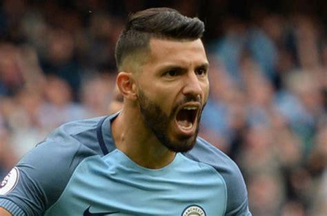aguero best soccer player haircuts sergio aguero transfer news pep guardiola s previous big