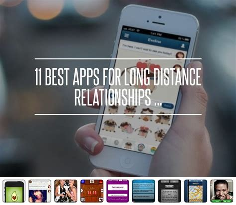 Iphone Apps For Distance Relationships 7 Call Sweetheart 11 Best Apps For Distance