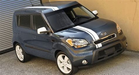 2010 Kia Soul Problems Nhtsa Probes 2010 Kia Soul After Steering Shaft Falls