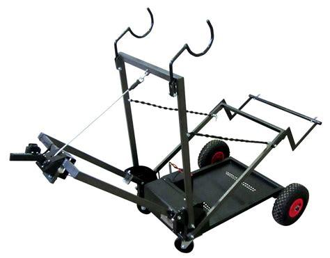 carrello porta kart usato carrello trasporto kart usato pompa depressione