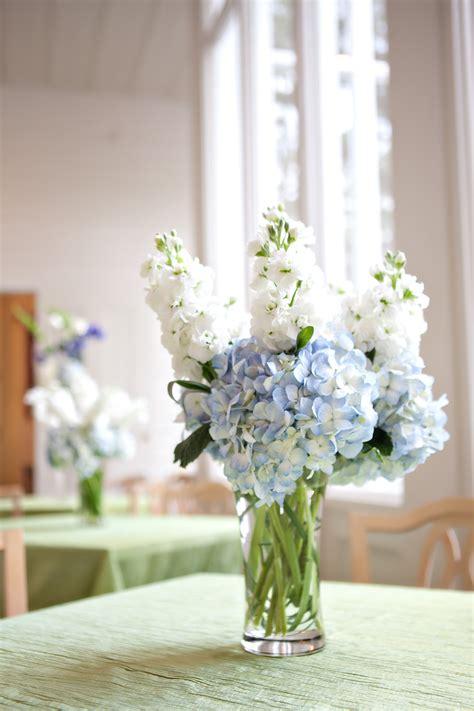 hydrangea floral centerpieces blue hydrangea centerpiece hydrangea wedding flower arrangement beautiful small centerpiece